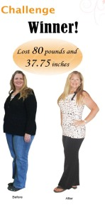 Bios Life Slim Challenge Winner